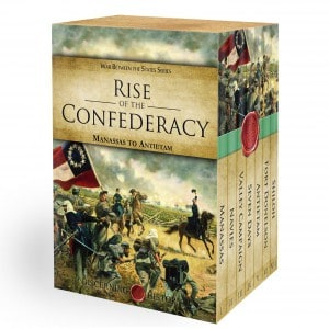 Rise of the Confederacy Product Image