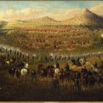 Sully's Expedition and the Battle of Killdeer Mountain