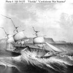 Cruises and Capture of the CSS Florida