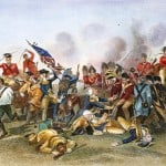 One Soldier's Experience of the Battle of Camden
