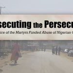 Persecuting the Persecuted: How Voice of the Martyrs Funded Abuse of Nigerian Orphans