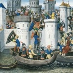 The Fourth Crusade – A Shame to Christendom