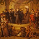 Seven Ways to Celebrate Reformation Day