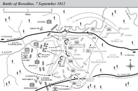 The Battle of Borodino – A Hollow Victory – Discerning History